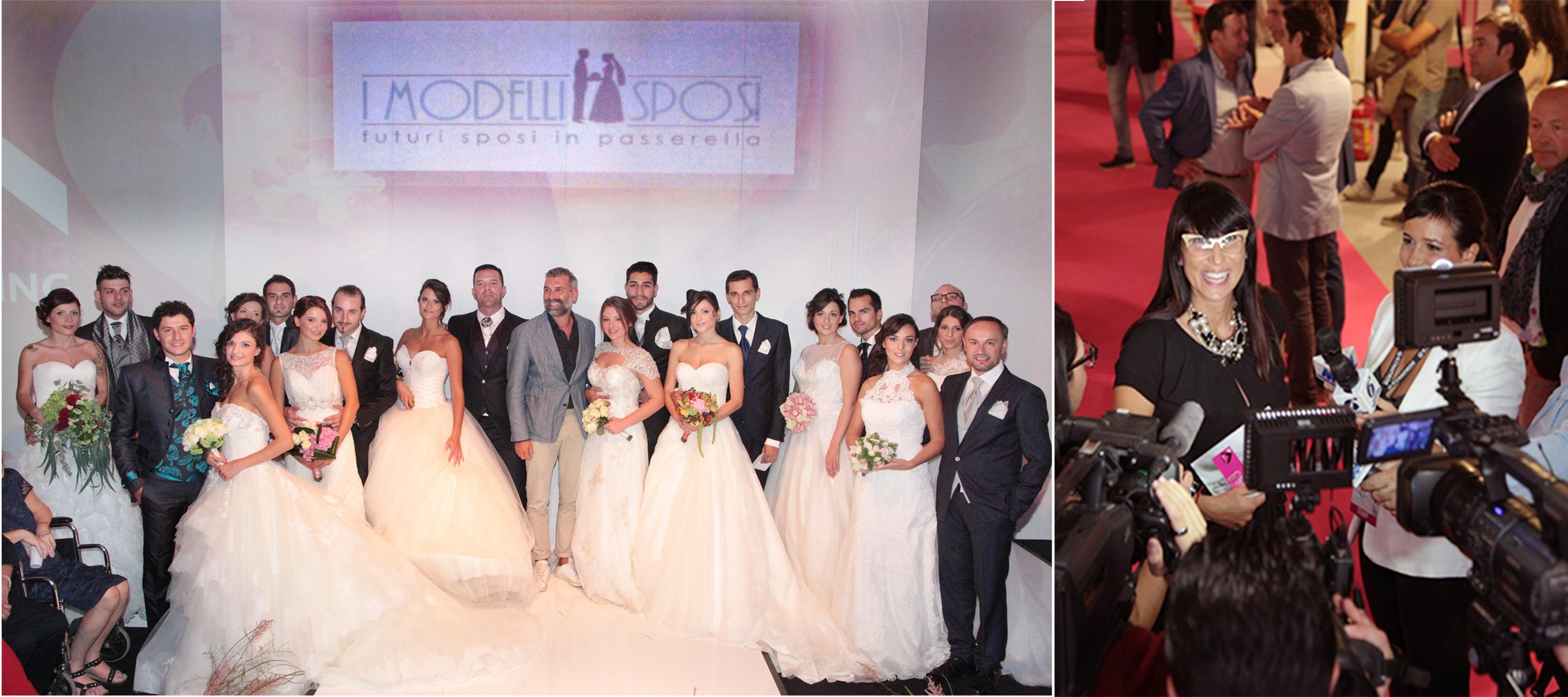 5a1b96e331cb WEDDING AND LIVING 2015  SALUTA IL PUBBLICO DI ETNAFIERE CON UN BELLISSIMO  SUCCESSO DANDO L APPUNTAMENTO AL PROSSIMO OTTOBRE 2016