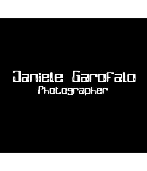 Daniele Garofalo Photographer Renzo Giuffrida Films