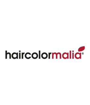 HAIRCOLORMALIA' MARIAGRAZIA VINCIGUERRA E MASSIMO BAJELI
